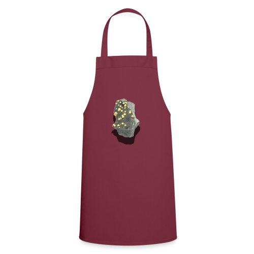 Kugelcalcit - Kochschürze