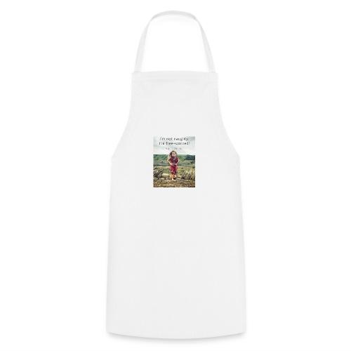 Free-Spirited - Cooking Apron