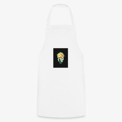 Mug All Might - Tablier de cuisine