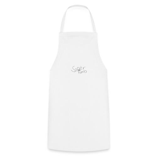 2 - Kochschürze