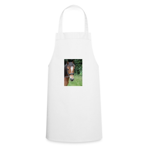 Scarlett - Kochschürze