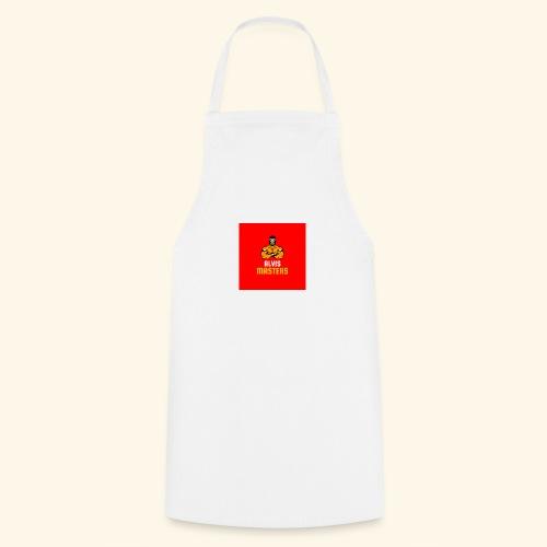 Alvis merch - Förkläde