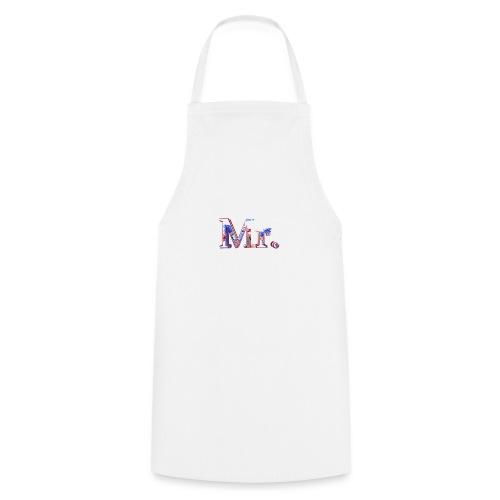 Mister Mr. - Tablier de cuisine