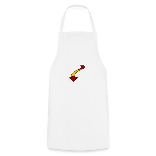 Flecha españa - Delantal de cocina