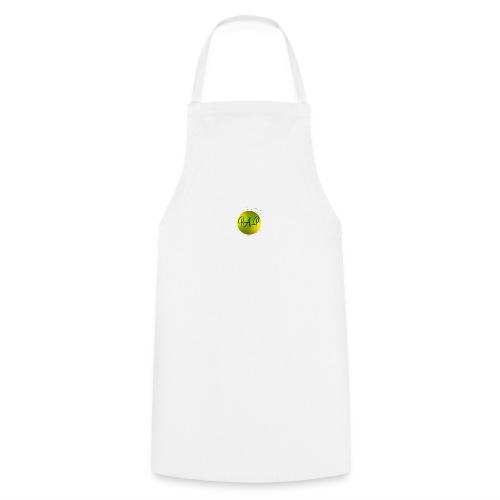 PAP - Delantal de cocina