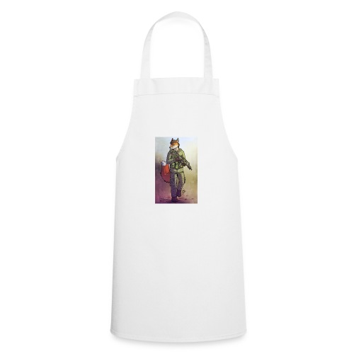My merch! - Cooking Apron