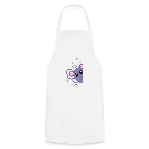 Minimi la souris - Tablier de cuisine