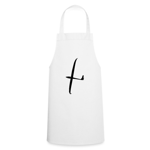 Glider Silhouette - Cooking Apron
