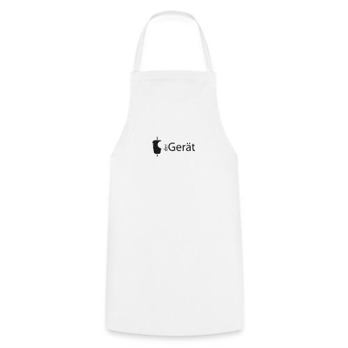 der Gerät - Kochschürze
