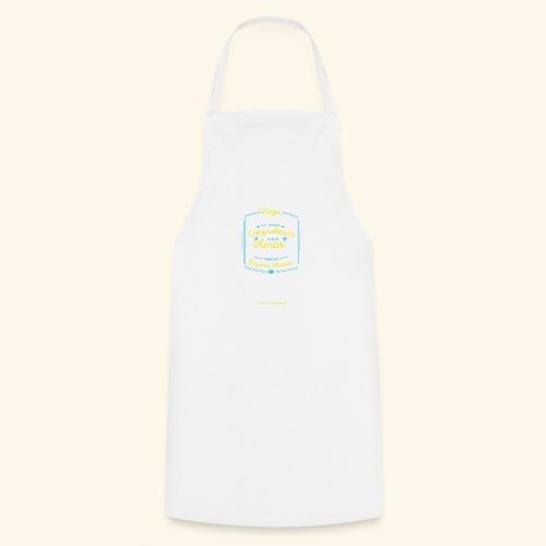 VIAJA - Delantal de cocina
