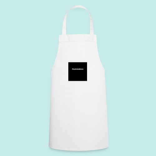 the iconic trademark for our campaign - Cooking Apron