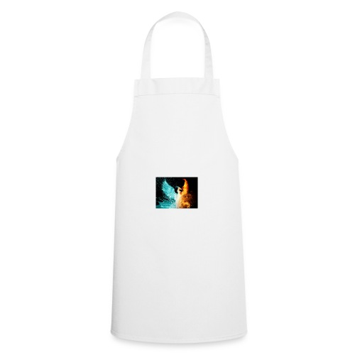 Elemental phoenix - Cooking Apron