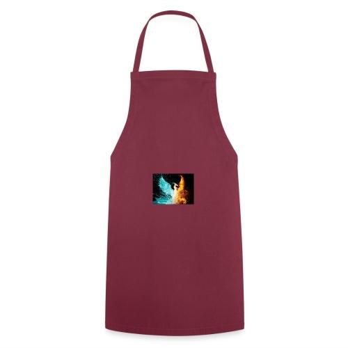 Elemental phoenix - Cooking Apron
