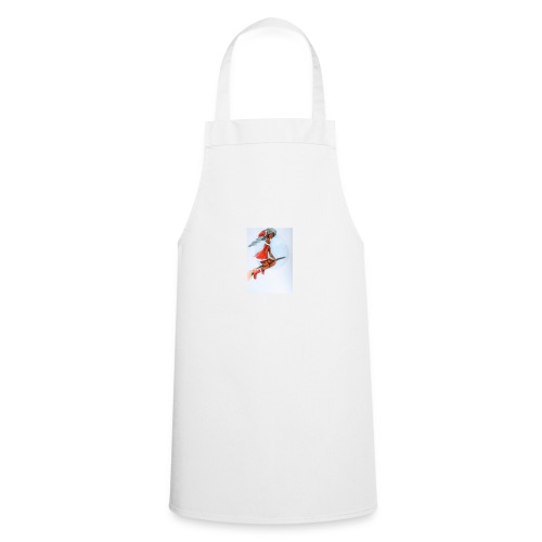 Mère noel - Tablier de cuisine
