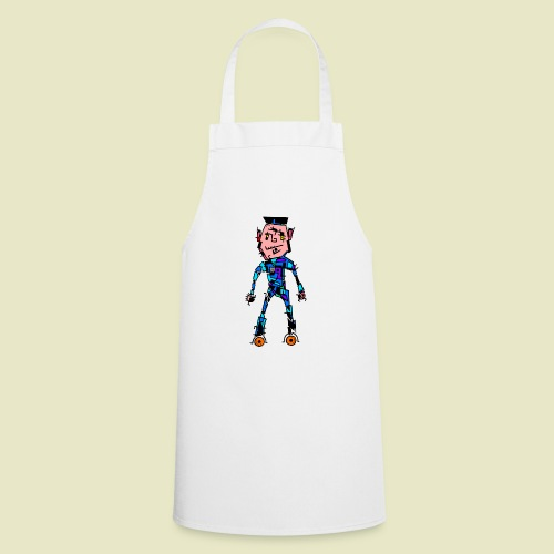 Spike - Cooking Apron