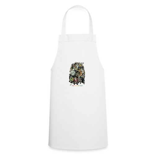 35e67845c9b6034146f6e4cacc68e097 casual co casual - Cooking Apron