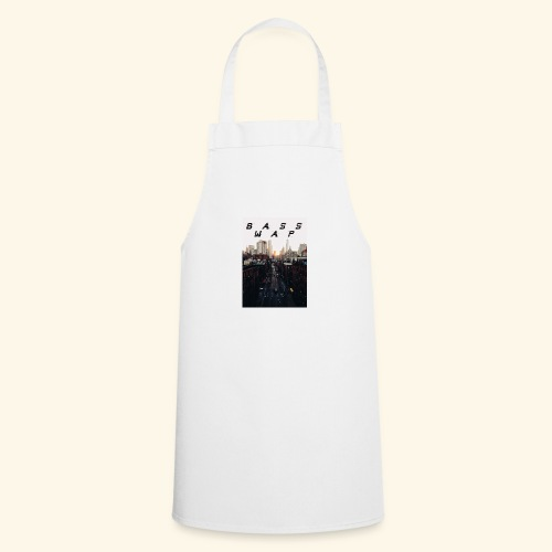 B A S S W A P - Cooking Apron