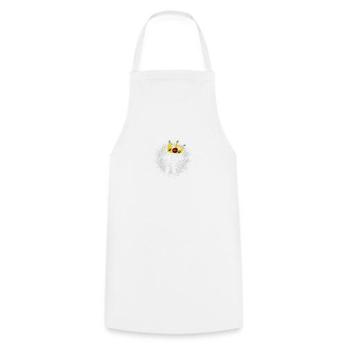 Chapa Realife - Delantal de cocina