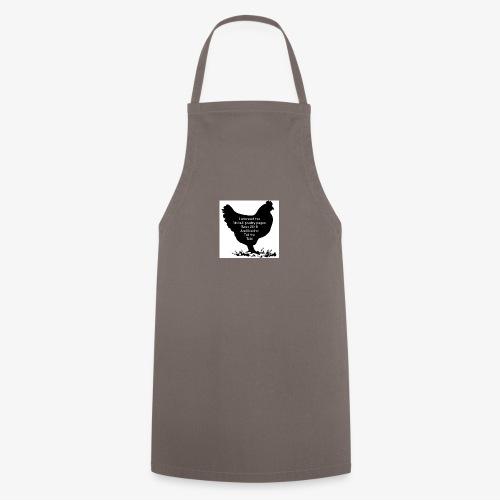 2DE2ADD8 8397 41E2 B462 85931C4D203C - Cooking Apron
