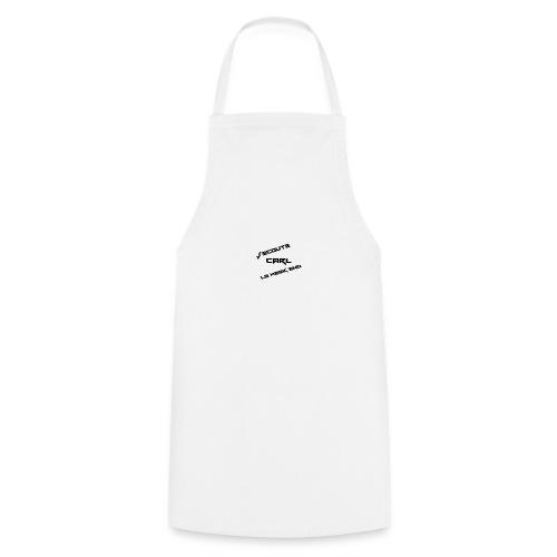 logo boutique - Tablier de cuisine