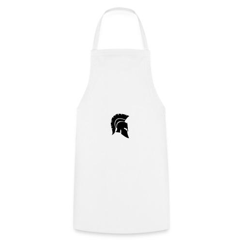 elmo spartano - Grembiule da cucina