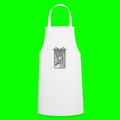 Return to the Dungeon - Cooking Apron