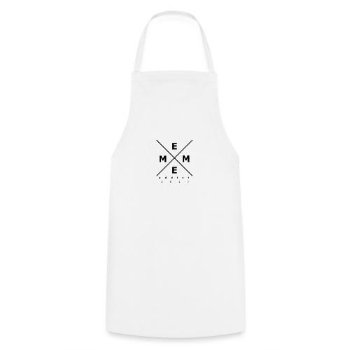 Meme-logo - Kochschürze