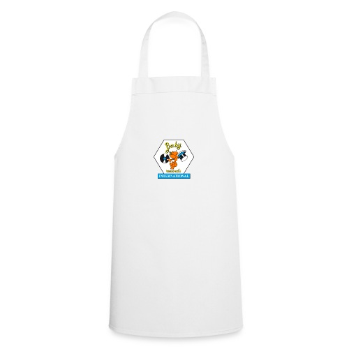 Simple Line - Cooking Apron