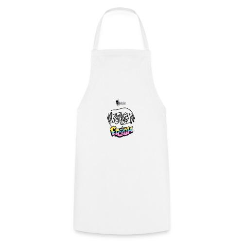 FreshBlackCat - Kochschürze