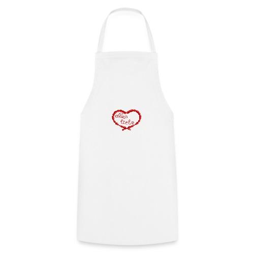 ein Herz für dich - Kochschürze