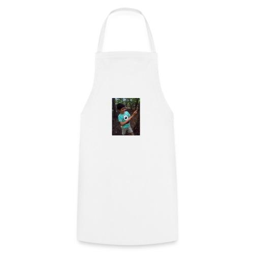 Luis tasse - Kochschürze