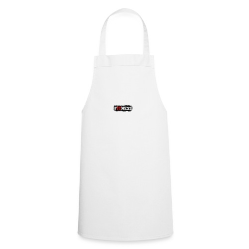 Fitness, Get It - Cooking Apron