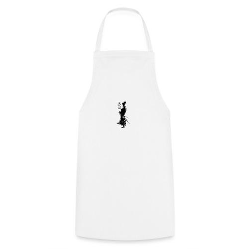 SAMURAI BUSHIDO - Tablier de cuisine