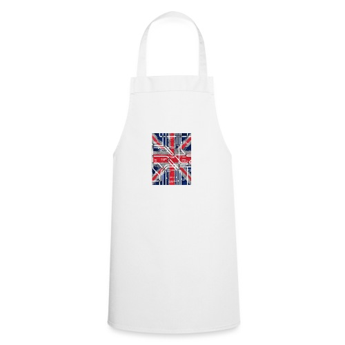 tube map - Cooking Apron