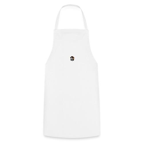 Logo & Schrfit - Kochschürze
