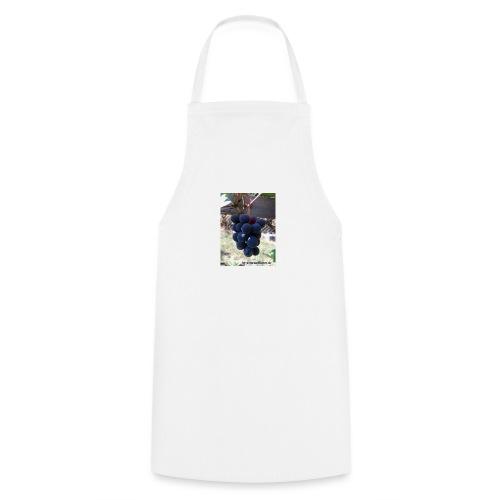 Traube - Kochschürze
