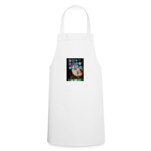 IMG 0975 - Cooking Apron