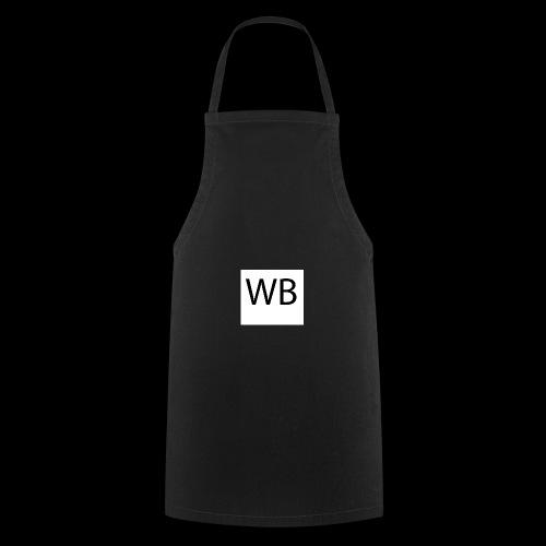 WB Logo - Kochschürze