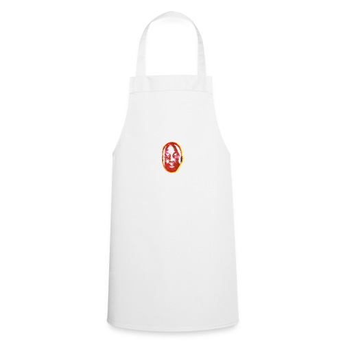 I'm A True Kuk - Cooking Apron