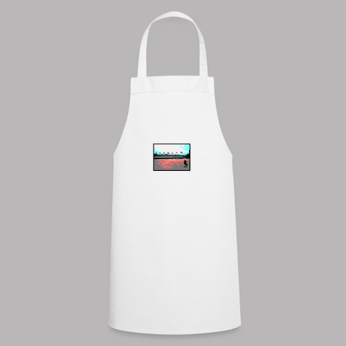 Ho Chi Minh - Cooking Apron