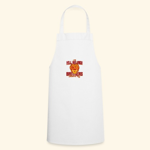 Hell an Back - Kochschürze