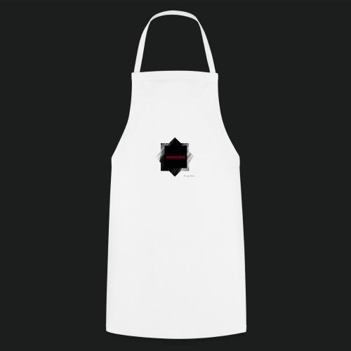 New logo t shirt - Keukenschort