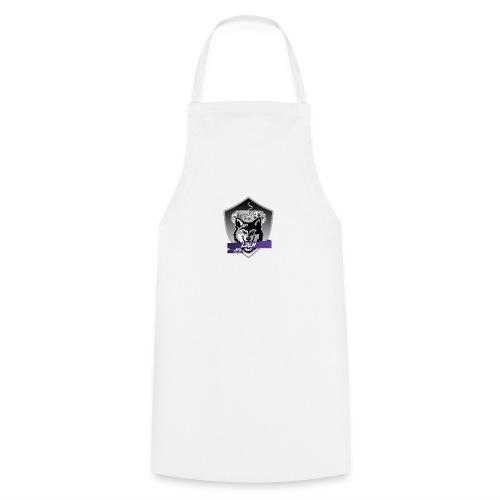 Le logo de la Légion de la Nuit - Tablier de cuisine