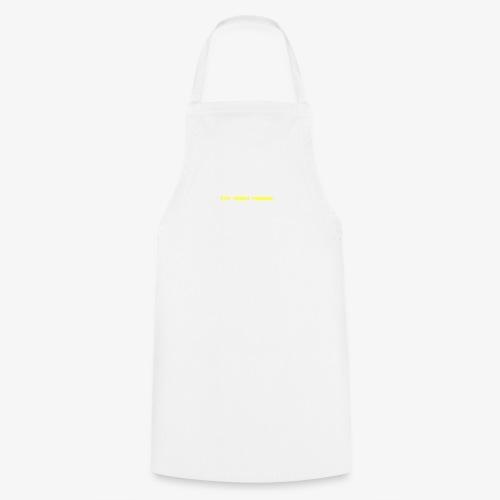 UVSMF - Grembiule da cucina