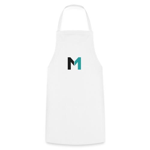 Logo M - Kochschürze