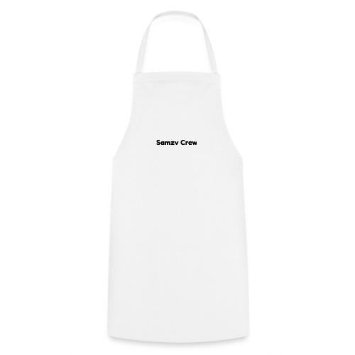 Samzy Crew Merchandise - Cooking Apron