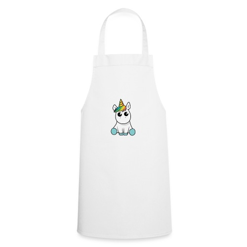 licorne - Tablier de cuisine