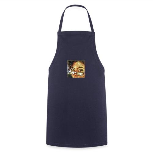 face - Delantal de cocina