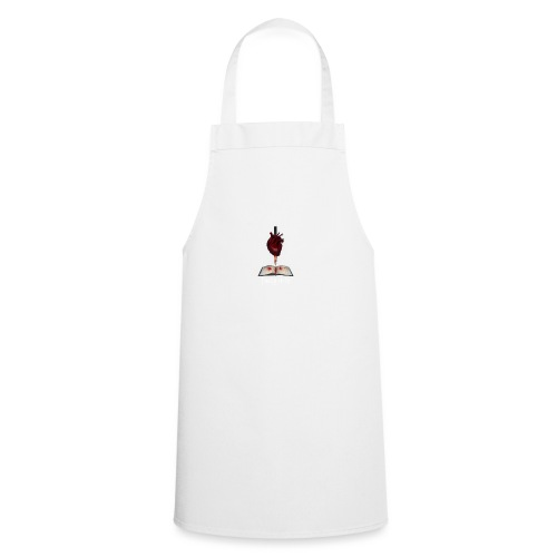 Death Note Original Artwork - Cooking Apron