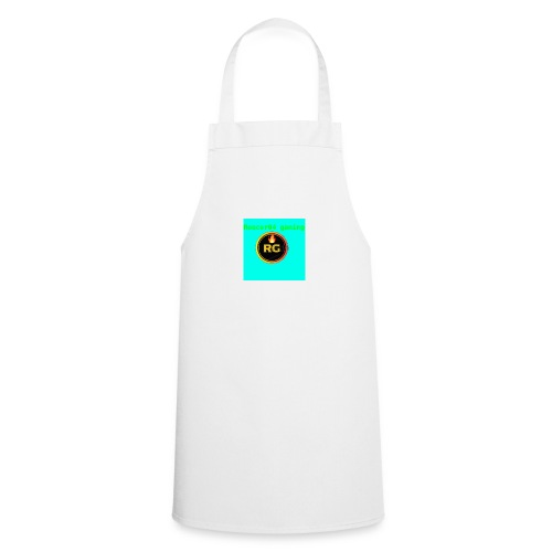 the newest merch - Cooking Apron